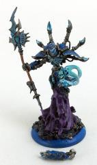 Asphyxious the Hellbringer #1