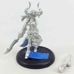 Axiara Wraithblade #1
