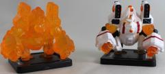 Ultra Robo Kondo Set