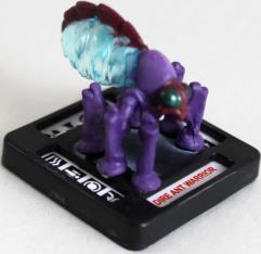 Dire Ant Warrior - Elite Unit