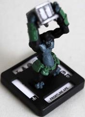 Frontline Ape - Grunt Unit