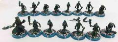 Blackbane's Ghost Raiders #1