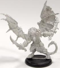 Blighted Nyss Grotesque Assassin #2
