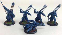 Blighted Ogrun Warspears Collection #15