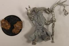 Brennos the Elderhorn #1