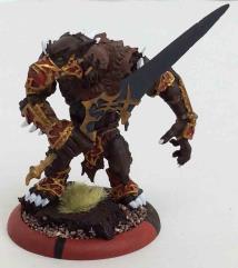 Warpwolf Stalker #9