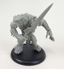 Warpwolf Stalker #10