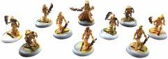 Blackbane's Ghost Raiders Collection #4