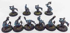 Bloodgorgers Unit #2