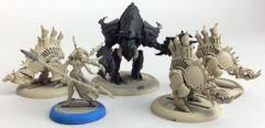 Cryx Battlebox Set #3