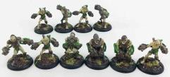 Mechanithralls Collection #6