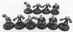 Mechanithralls Collection #7