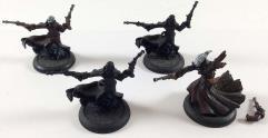 Pistol Wraith Collection #3