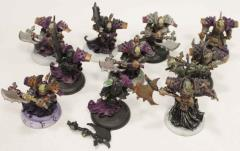 Bane Thralls Collection #4