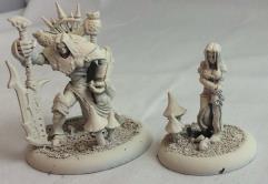 Goreshade the Bastard & Deathwalker #3