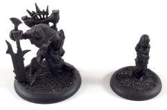 Goreshade the Bastard & Deathwalker #4