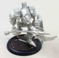 Devout - Light Warjack #6