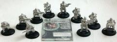 Dawnguard Invictors #1