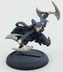 Elara Tyvo of the Third Chamber #2