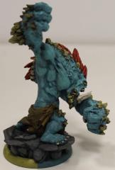 Extreme Dire Troll Mauler #1