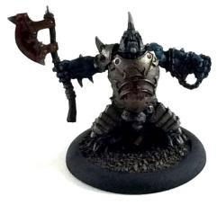 General Gerlak Slaughterhorn #1