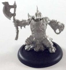 General Gerlak Slaughterhorn #2