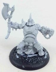 General Gerlak Slaughterhorn #5