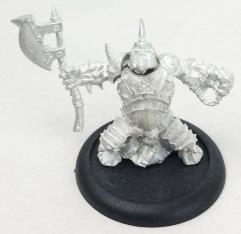 General Gerlak Slaughterhorn #6