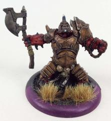 General Gerlak Slaughterhorn #7