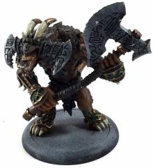 Ghetorix Heavy Warbeast #5