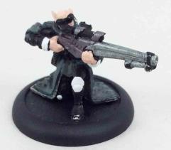 Ghost Sniper #7