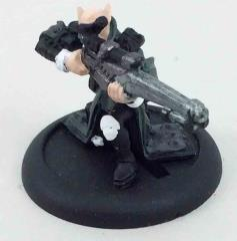 Ghost Sniper #8