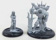 Goreshade the Bastard & Deathwalker #6