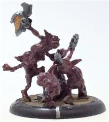 Gremlin Swarm #4