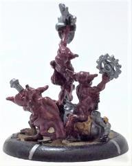 Gremlin Swarm #5