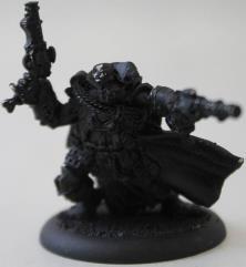 Jarl Skuld - Devil of the Thornwood, Warlock #3