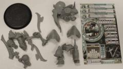 Heavy Myrmidon Plastic Kit #1