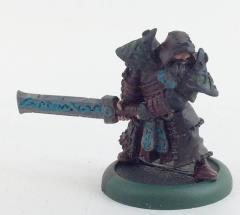 Baldur the Stonecleaver #1