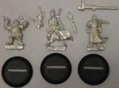 Iron Kingdom Collection #2