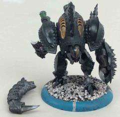 Inflictor #4