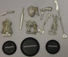 Iron Kingdom Collection #3