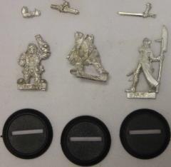 Iron Kingdom Collection #4