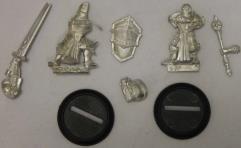 Iron Kingdom Collection #5