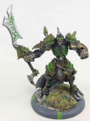 Lich Lord Venethrax #3
