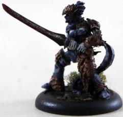 Rhyas, Sigil of Everblight #2