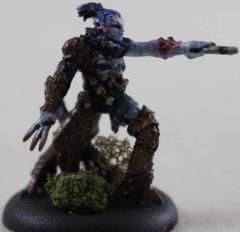 Saeryn, Omen of Everblight #2