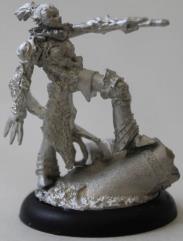 Saeryn, Omen of Everblight #1