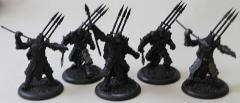 Blighted Ogrun Warspears Collection #7