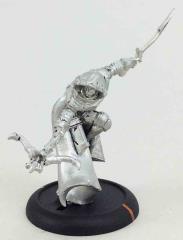 Mage Hunter Commander #4