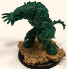 Feral Warpwolf #3